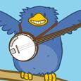 birds-vignette