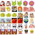 Avatars animés pour Messenger