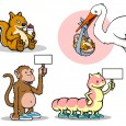 Mascottes pour BABY-ADGENCY
