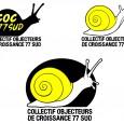 Création du logo pour un collectif de decroissance